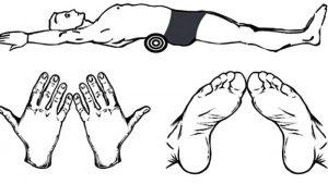 Отслабване с лесни упражнения чрез японски метод на д-рФукуцудзи.